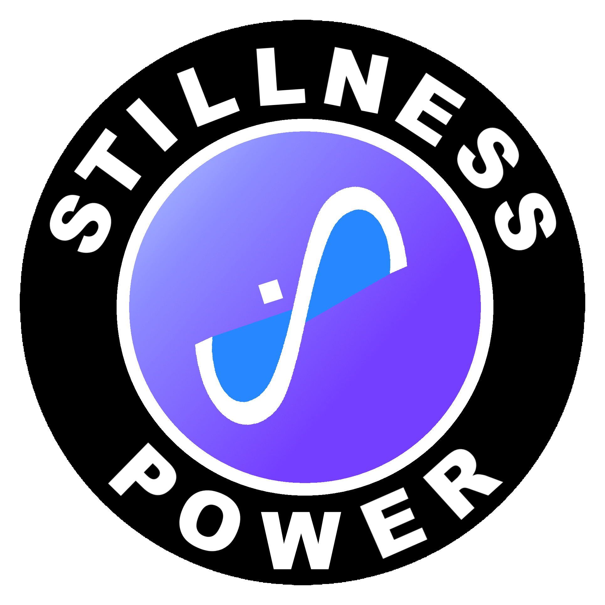 Stillness Power® Path